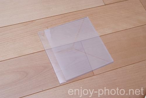 透明カバー