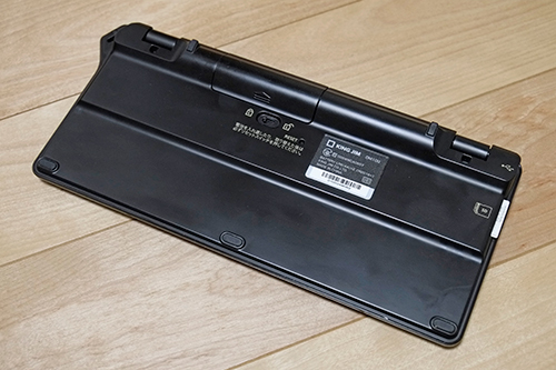 ポメラDM100