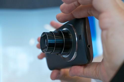 スマホ カメラ