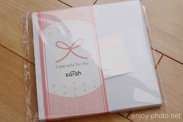 sarah(サラ)ギフト