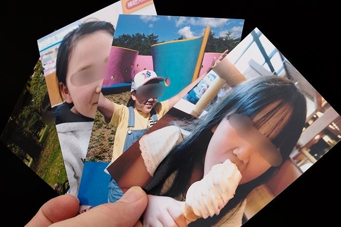 アプリプリント・スマホ写真プリント・口コミ